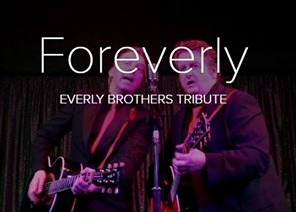 Foreverly Duo Everly Brothers Tribute Manchester