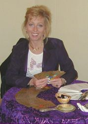 Lee Van Zyl Clairvoyant Psychic Lincolnshire
