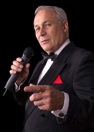 Mel Peake Male Vocalist