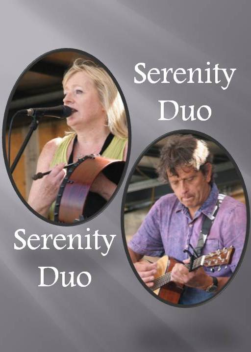 Serenity Male & Female Duo Teesside