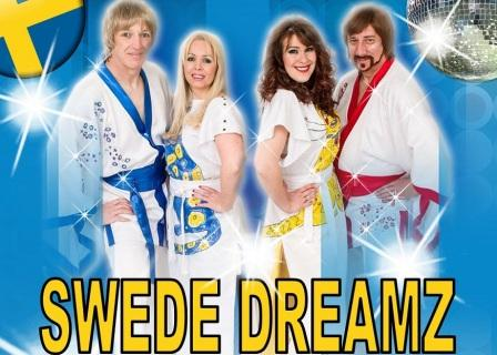 Swede Dreamz Abba Tribute