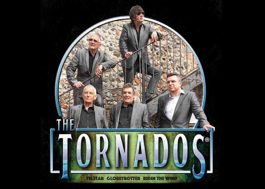 The Tornados Original 60s Band