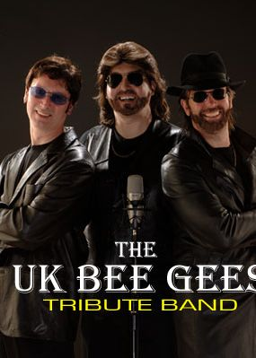 UK Bee Gees Britains No.1 Bee Gees Tribute
